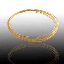 Hilo oro amarillo 750