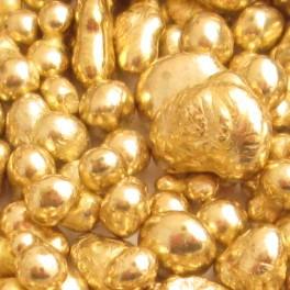 Pandora 2P18, oro amarillo 18 ktes claro