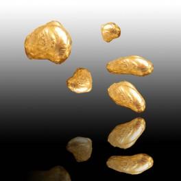 Legor K1 9-14, oro amarillo 9-14 Ktes